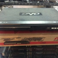 DVD Player NICO