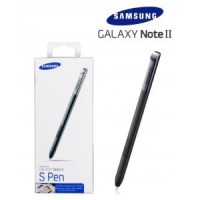 stylus pen samsung galaxy note 2 original -hitam