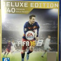 BD PS4 FIFA 16 / KASET PS4 FIFA 2016