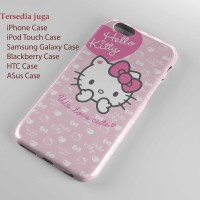 hello kitty terbaru Hard case Iphone case dan semua hp