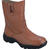 Safety Boots   Sepatu Proyek   Sepatu Kerja   Safety Shoes CTNZ 079