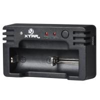 Xtar XP1 Hummingbird Micro USB Battery Charger 1 Slot for Li-ion