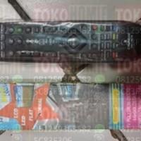 REMOTE TV UNIVERSAL  CHUNGHE RM-L1887TR UNTUK POLYTRON , DIGITEG , LG