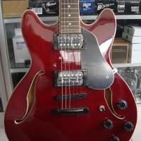 harga gitar elektrik Gibson Hollowbody custom berkualitas Tokopedia.com