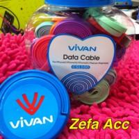 Kabel Toples Love Vivan CSL100 | For Iphone 5/6