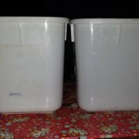 Kotak / Box Es Krim Bekas 8 Liter