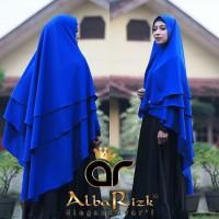 Khimar Alena Crepe- Birel By Albarizk