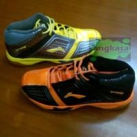 Sepatu badminton lining hero 1 vcm original