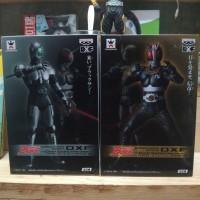 Action Figure Kamen Rider - DXF Vol 12 Black & Shadowmoon