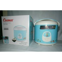 Cosmos Magic Com Rice Cooker 3in1 CRJ 6302 / Magic Com 1,8liter
