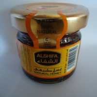 Madu ARAB ALSHIFA / AL SHIFA Natural Honey 30 ml