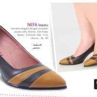 Nefa Shoes Kokopelli