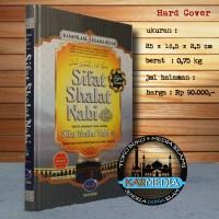 Kompilasi 3 Ulama Besar (HC) Sifat Shalat Nabi Media Tarbiyah Karmedia