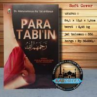 Para Tabi'in - Darul Haq - Kisah Perjuangan dan keteladanan - Karmedia