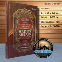 Penjelasan Lengkap Hadits Arbain Imam An-Nawawi - Al Wafi - Karmedia