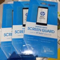 Antigores Screen Guard HP Slate 6 VoiceTab II