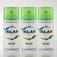 Talas Water Repellent (Cairan Waterproof)