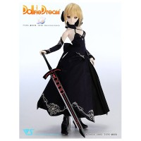 Dollfie Dream Saber Alter 2nd Ver. | Fate/Stay Night