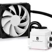 Deepcool Captain 120K White Liquid Cooler
