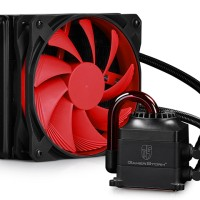 Deepcool Captain 120K Liquid Cooler