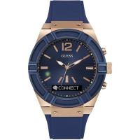 Guess Connect C0001G1 Smartwatch Jam Tangan Pria