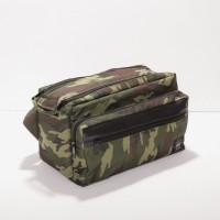 Tas Selempang Kamera DSLR Murah- Taylor Fine Goods Camera Bag 402 Army
