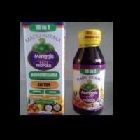 Jual good madu kurma manggis plus propolis obat nafsu makan cerdas anak Murah