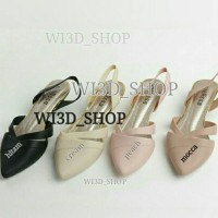 Jelly Shoes Biohells 588