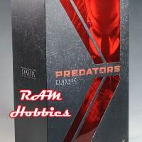 Hot Toys - 1/6 Classic Predator KMC5 IDR 1.9