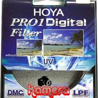 Hoya 67mm Pro1 Digital UV Filter