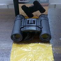 Teropong Jarak Jauh Binocular 8x21 Binokular Merk Bushnell 8 x 21
