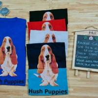 Kaos Big Size Hush Puppies