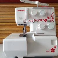 harga Mesin Obras Janome 990d / Janome Obras Portable Tokopedia.com