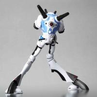 Regult Revoltech Yamaguchi Seri 051 Action Figure Macross