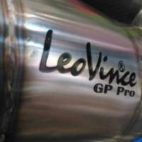 Knalpot Leo Vince GP Pro All Motorsport