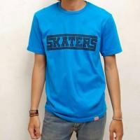Tshirt/Kaos Skaters