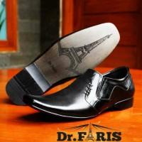 Sepatu DR. FARIS Pentopel Formal Man 02