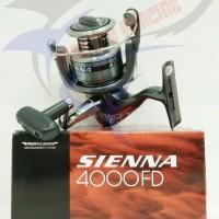 Reel Shimano Sienna 4000FD