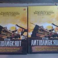 Kitab Anti Bangkrut - Jaya Setiabudi