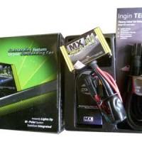Relay Set Kabel Lampu MX 11 Professional