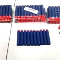Peluru Pistol Nerf / Nerf Gun Ammo / Soft Bullet Refill