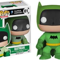 Funko POP! Batman Anniversary 75th - Batman Green