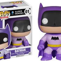 Funko POP! Batman Anniversary 75th - Batman Purple