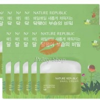Nature Republic Snail Cream