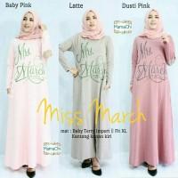 miss march dress 5 warna / original lacoste
