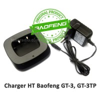 Charger Baofeng GT-3 GT-3TP GT3