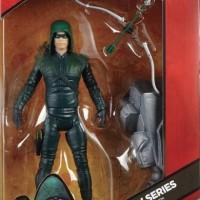Mattel DC Comics Multiverse - Green Arrow (TV Series)