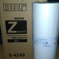 Master Riso RZ/EZ B4