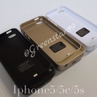 powercase iphone 5/5c/5s