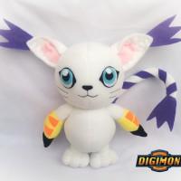 Boneka Tailmon - Boneka Digimon - Boneka Anime